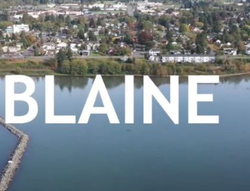 Featured Community, Blaine Washington